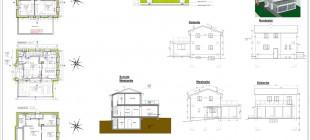 Haus Bodensee: Umbau Fertigstellung